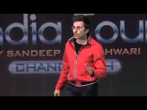 For Depressed student- by Sandeep Maheshwari