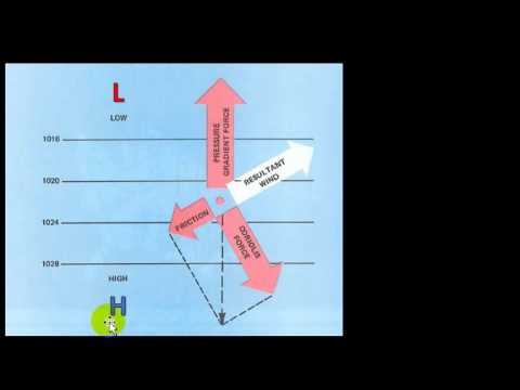 Meteorology for professional pilots - NEW SERIES Video 5