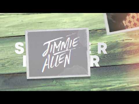"""Jimmie Allen - """"Slower Lower"""" (Slower Lower Sessions)"""