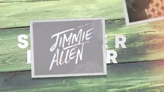 """Jimmie Allen - """"Slower Lower"""" (Slower Lower Sessions) Video"""