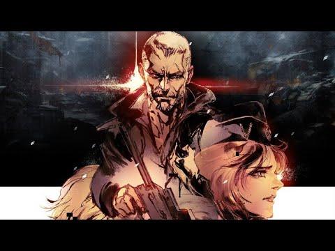 Left Alive Gameplay Trailer (Square Enix) - TGS 2017