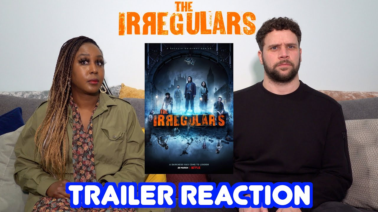 The Irregulars review: Netflix's Sherlock Holmes spinoff is Victorian ...