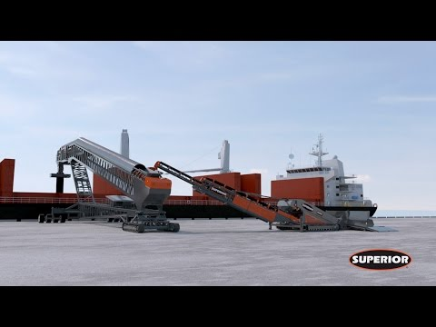 Superior Industries Shiploading Solutions