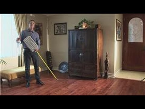 House Cleaning Techniques Cleaning Wood Floors With Vinegar Youtube