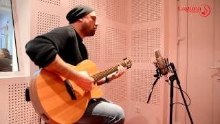 S.A.R.S. - Buđav lebac (live & unplugged at Radio Laguna)