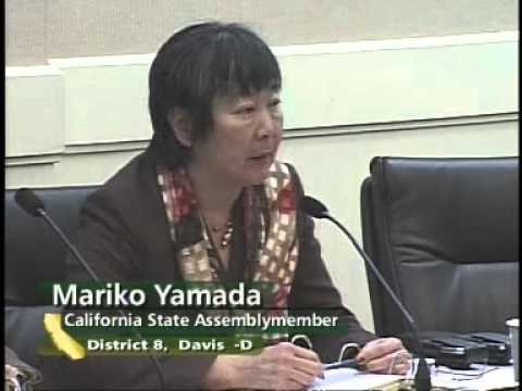 Assembly Committee on Labor and Employment 3/30/2011