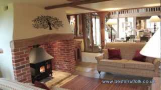 Bruisyard, Hernsey Wood Barn (Sleeps 6) - Best of Suffolk