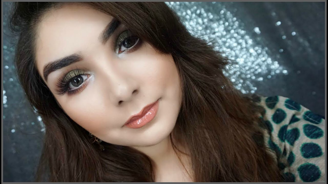 Makeup video in hindi