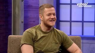 Baixar Imagine Dragons' Dan Reynolds on the LoveLoud Foundation and living withankylosing spondylitis