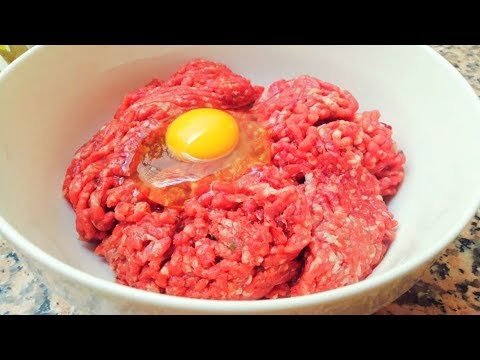 recette-difficile-d'y-résister-/-best-meatballs-recipe