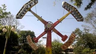 Thunder Essel World