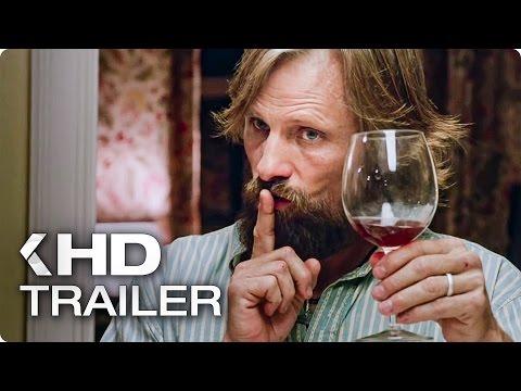 CAPTAIN FANTASTIC Trailer German Deutsch (2016)