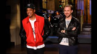 connectYoutube - Saturday Night Live 'SNL' Season 43 Episode 1 LIVE Full Episode With Jay-Z And Ryan Gosling Hosting