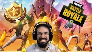 REACTING TO THE NEW BATTLE PASS - CINEMATICA OF THE EIGHTH SEASON OF #FORTNITE