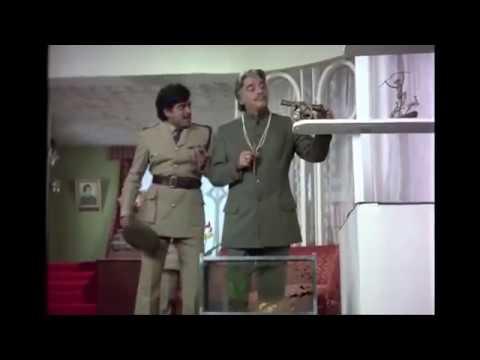 Best Bollywood Dialogue Ajit Kalicharan