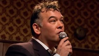 Stewart Lee on Morgan Freeman - BBC