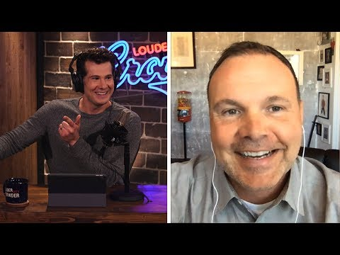 Top Objections to Christianity! (Mark Driscoll Uncut) | Louder With Crowder