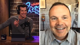 Top Objections to Christianity! (Mark Driscoll Uncut)   Louder With Crowder