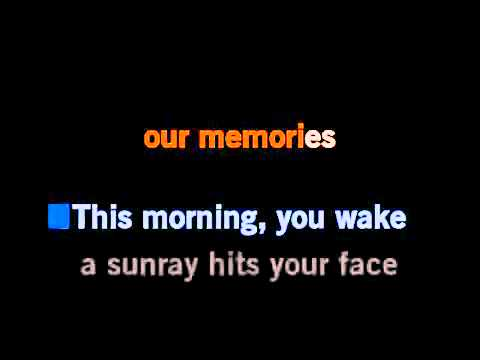 Rihanna ft. Eminem - Love The Way You Lie Part 2 Karaoke