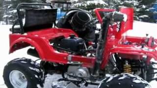 motorized power wheels