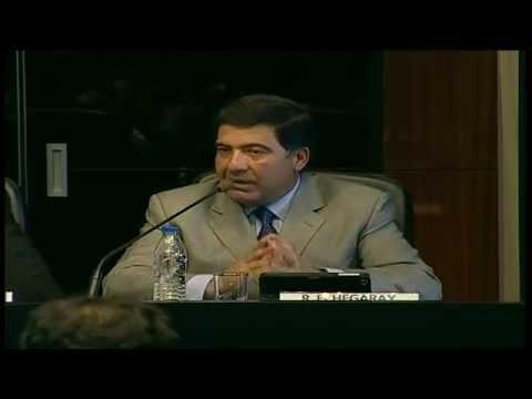 27 de NOV. Detalles sobre maniobras de evasión fiscal de argentinos en Suiza. Ricardo Echegaray.