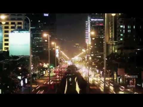 I Am Yours (DJ Jireh Remix) - Matthew Parker . MUSIC VIDEO . CHRISTIAN TRANCE