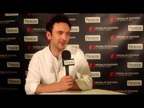George Blagden and Alexander Vlahos talk about Versailles Season 3 SPOILER ALERT!