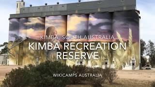 Kimba Recreation Reserve - Kimba, South Australia