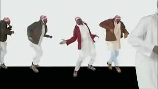 Allahu akbar remix