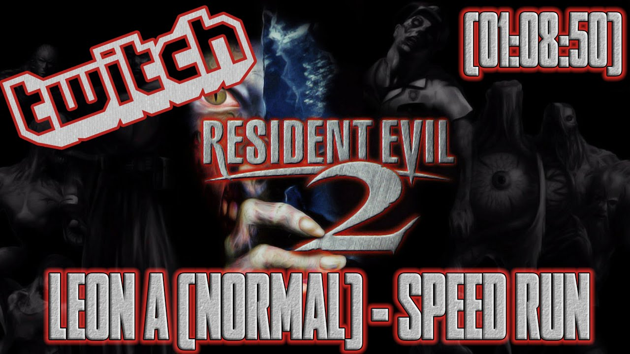 Evil Laughter 01 Twitch