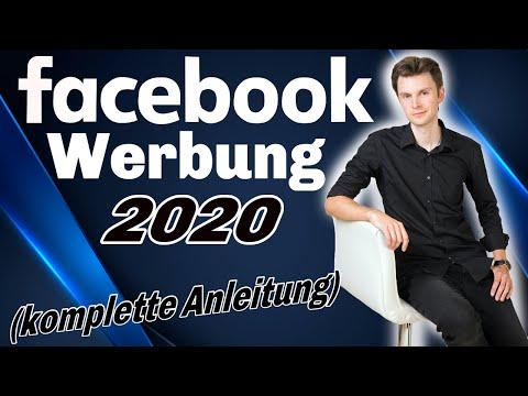 📘 Facebook Werbung schalten 2020 - Facebook Ads Tutorial Dropshipping & T-Shirt Business Anleitung thumbnail
