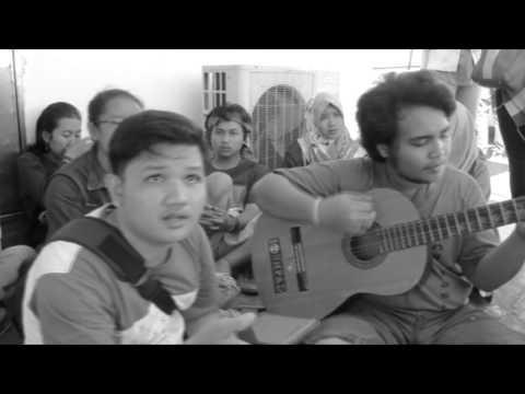 SYMPHONI BUAT GURU, Sampe Ke Selat Sunda (cover)