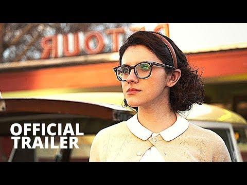 TO THE STARS Official Trailer (NEW 2020) Malin Akerman, Drama Movie HD