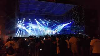 20181118 TAKAO ROCK 日落舞台ACIDMAN - 世界が終わる夜(LIVE)