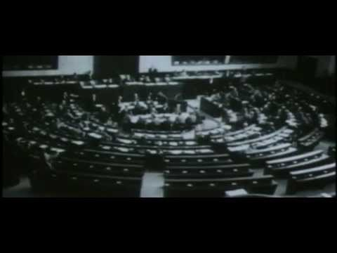 The European Parliament and the Construction of Europe [Part 1]