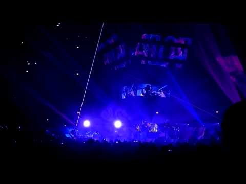 Muse-Madness, Live at the United Center 3/4/13