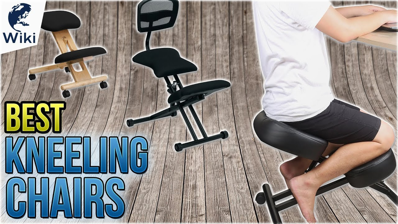 watch 7d7a2 f8fb5 Top 9 Kneeling Chairs of 2019   Video Review