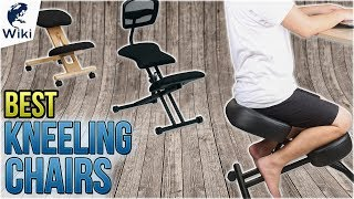 9 Best Kneeling Chairs 2018
