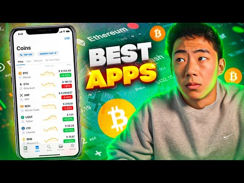 BEST FREE CRYPTO APPS TO INVEST WITH IN 2021