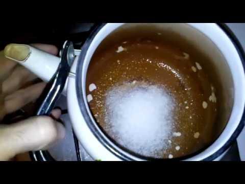Как почистить чайник от накипи в домашних условиях