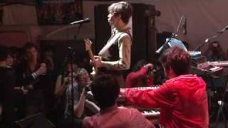 "Parenthetical Girls - ""I Was The Dancer"" | Music 2009 | SXSW"