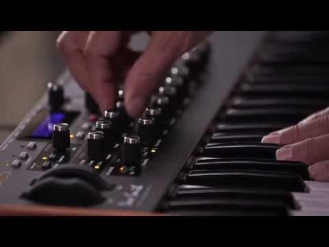 Mopho SE- Dave Smith Instruments