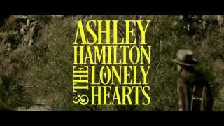 "Ashley Hamilton - ""Half Of It"" [Official Teaser]"