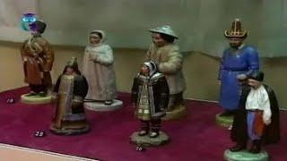 Всероссийский музей декоративно-прикладного и народного искусства(Передача