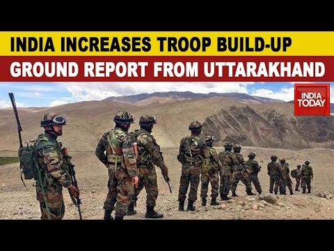 India Strengthens Presence On Chinese Border In Uttarakhand   Watch India Today Ground Report