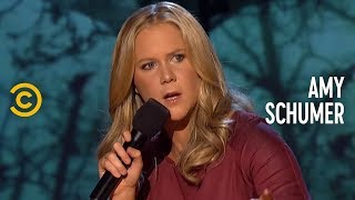 Amy Schumer - Mostly Sex Stuff - Porn Endings thumbnail