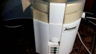 Replacing Juiceman JM-211 Juicer Drive Coupling Repair