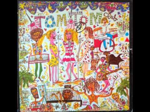 Tom Tom Club-Booming And Zooming mp3