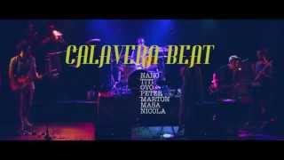 calavera beat bon vivant vivo makena 2015