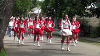 Tanjay City Parade Philippines 1